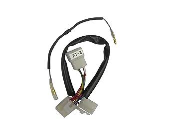 HKS Turbo temporizador de arnés de cableado Loom Subaru Impreza WRX STI - Nueva Edad 1998 - 2006: Amazon.es: Coche y moto