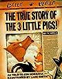 The Stinky Cheese Man and Other Fairly Stupid Tales: Jon Scieszka, Lane Smith: 8601415907070