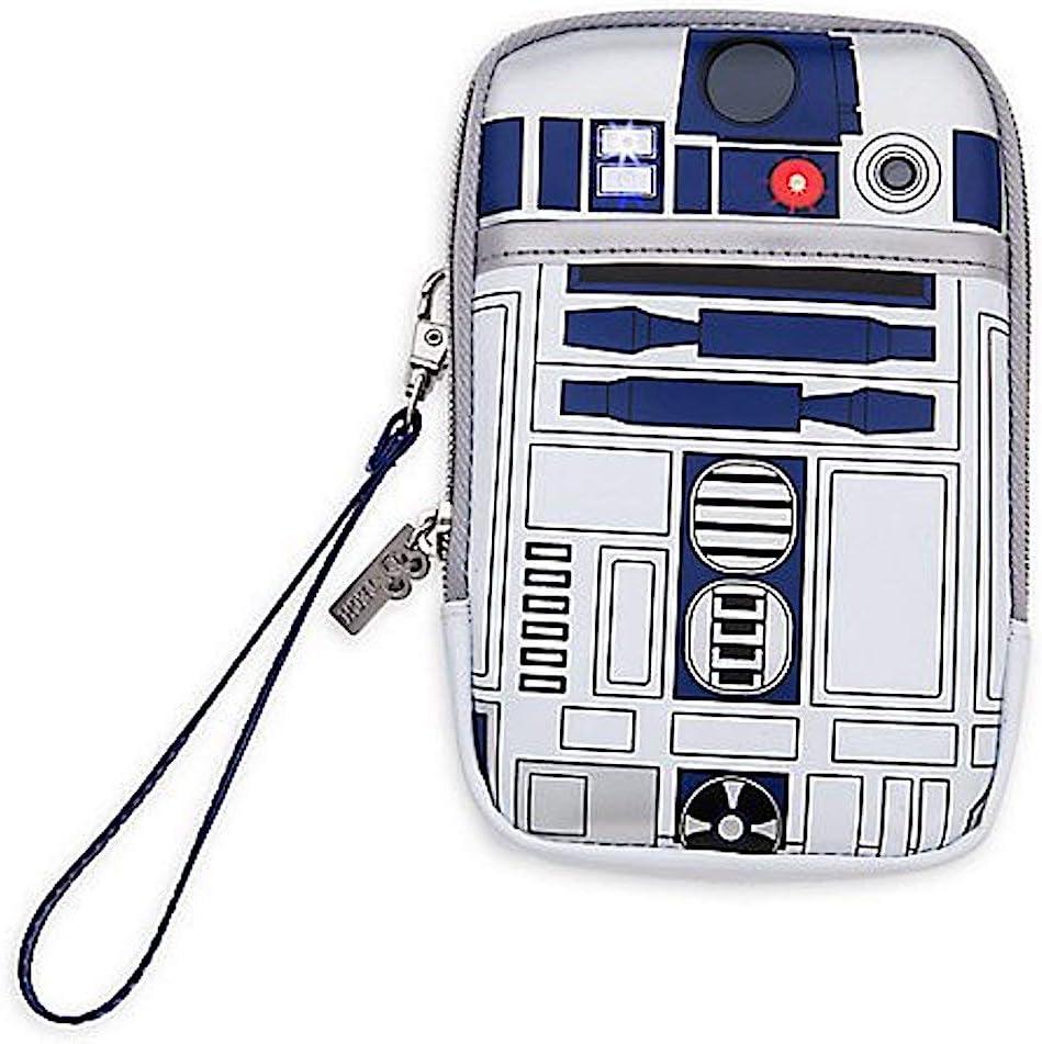 Disney Funda TPU Kylo Ren Apple iPhone 6/6S Star Wars - Fundas.es