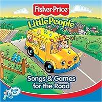 Songs & Games/Road