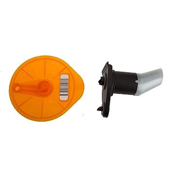 Bosch Tassimo TAS5 T55 - Máquina para hacer cápsulas de café, limpiador de discos y piercing de chorro: Amazon.es: Hogar