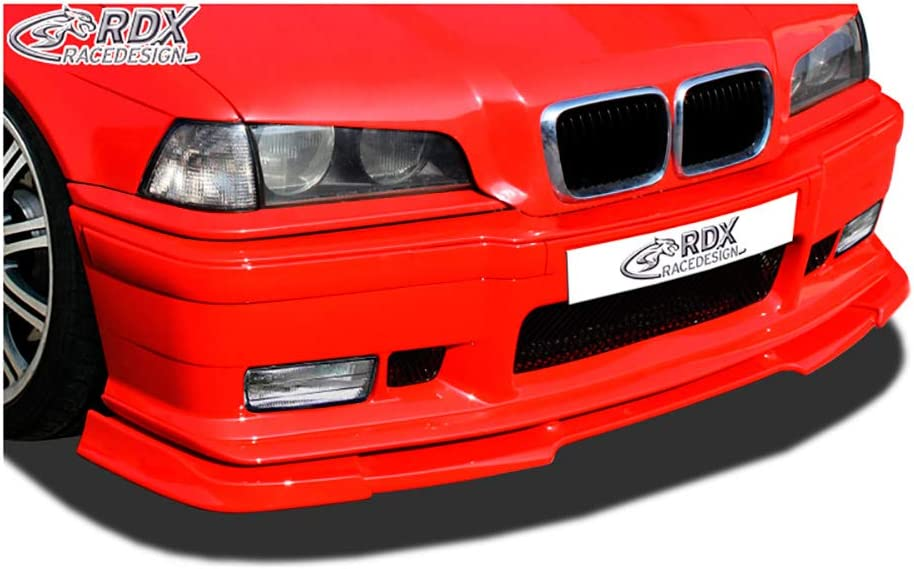 Rdx Frontspoiler Vario X 3er E36 M Technik Bzw M3 Frontstoßstange Frontlippe Front Ansatz Vorne Spoilerlippe Auto