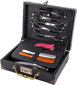 Caja organizadora de viaje profesional con cerradura de contraseña ...
