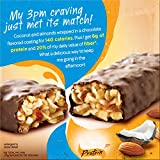 Fiber One Protein Bar, Coconut Almond Chewy Bars, 5