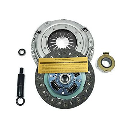 Amazon.com: EFT RACING HD CLUTCH KIT 1994-2002 JEEP CHEROKEE SE WRANGLER S RIO SE 2.5L 4CYL: Automotive