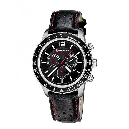 Reloj WENGER 01.0853.105