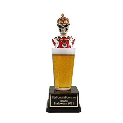 amazon com far out awards halloween beer king award best costume