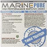 CerMedia MarinePure Block Bio-Filter Media for
