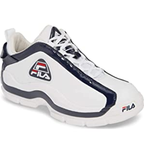 df38b44ee6d1 Fila Mens 96 Low Sneaker