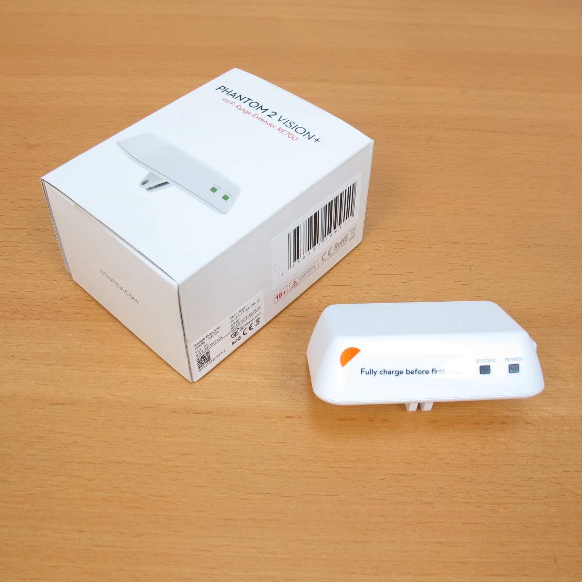 DJI Wi - Fi Extender re700 for Phantom 2 Vision Plus   B07G4HTKJ5