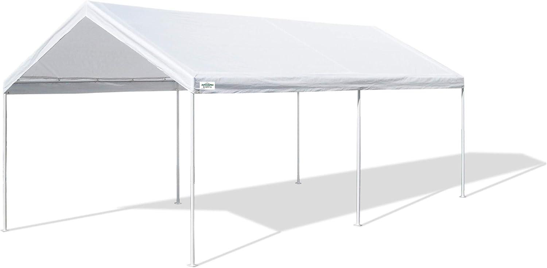 Amazon Com Caravan Canopy D2c20011 Domain Pro 200 10 X 20