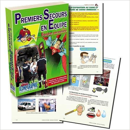 Livres gratuits en ligne Premiers Secours en Equipe : Niveau 2 - Equipier secouriste pdf ebook