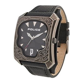 Police 14252JSQS-02 Mens Watch  Amazon.co.uk  Watches 9813905eba
