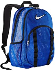 Nike Brasilia 7 Backpack Mesh Large Backpack BA5077