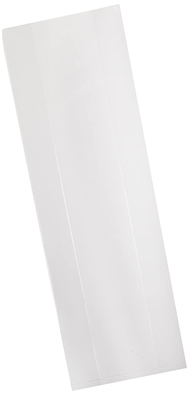 Elkay Plastics 15G-042012 1.5 mil Low Density Gusset Bag, 4