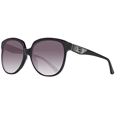ec9d87e8d30daf Missoni Sonnenbrille MM561 06SA Damen Schwarz Sunglasses: Amazon.de ...