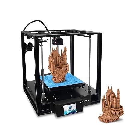 Impresora 3D Sapphire S corexy Estructura nivelado ...