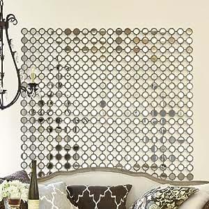 Sacha Mirror - Ballard Designs