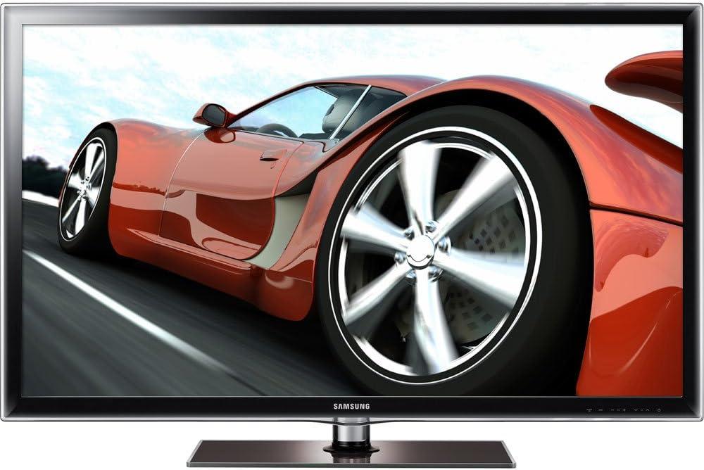 Amazon.com: Samsung 1080P 120 Hz LED HDTV (Negro), Plateado), UN46D6300:  Electronics
