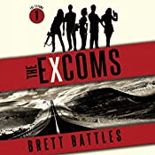 The Excoms | Brett Battles