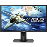 "ASUS Gaming Monitor, 24"", Black"