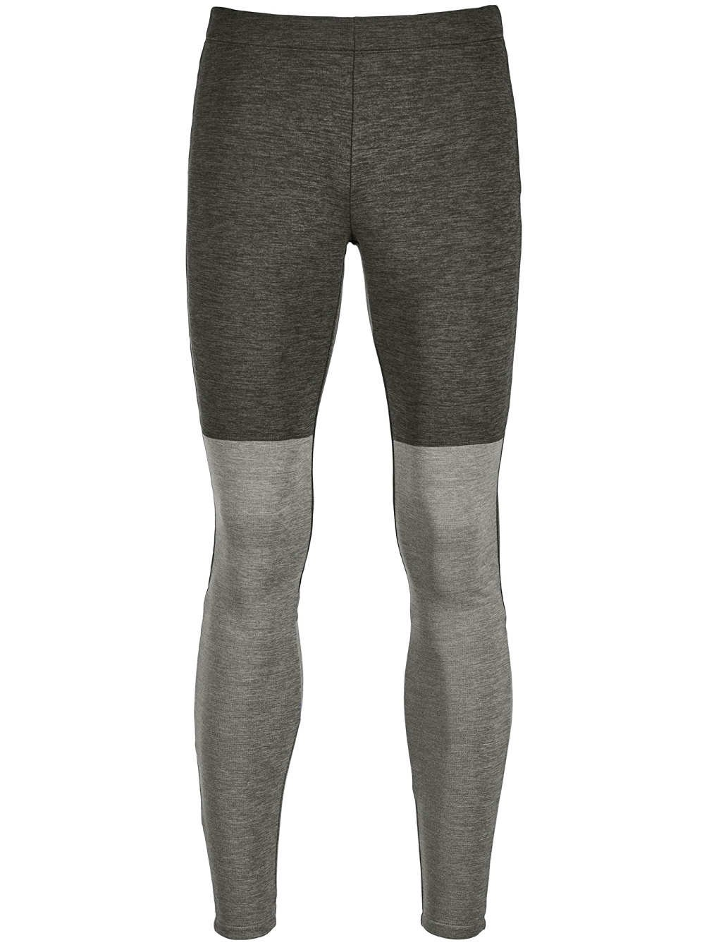 Ortovox Herren Fleece Light Tights