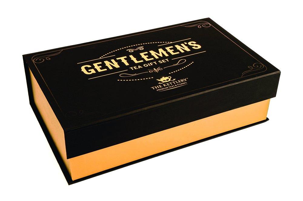 Gentlemen's Tea Set