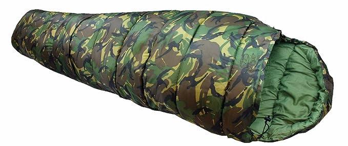Highlander Cadet 350 Sacos de Dormir, Infantil: Amazon.es: Zapatos y complementos