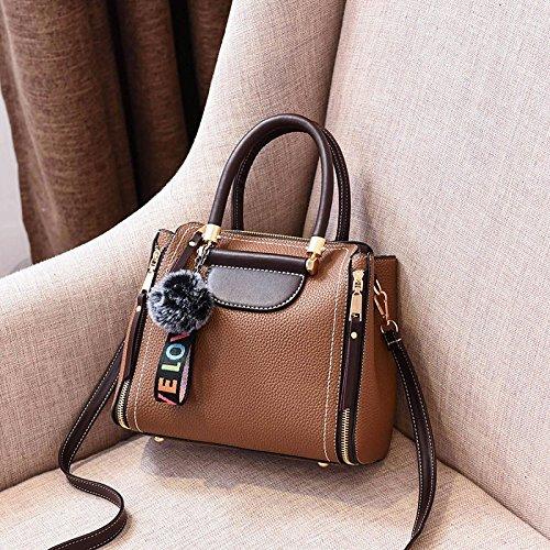 à sac Le vacances kaki nouveau MSZYZ de main sac et couture Cadeaux sac d'épaule SxZqxYCX