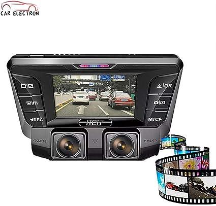 1080P Hidden WIFI Car DVR Camera Dash Cam Video Recorder G-sensor Night Vision