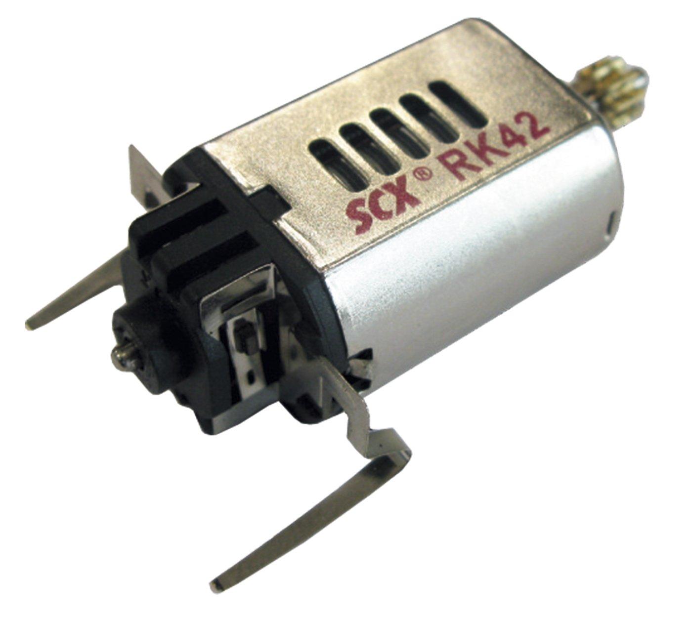 SCX Zubehör Original–b10103x 400–Circuit Auto–Ersatzteile–Motor rk-42 B10103X400