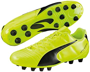 a34dad330512 Puma Universal II FG Football Boots Moulded Studs Soccer Shoes ...