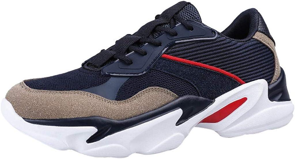 Darringls Zapatos de Hombre,Zapatos de Running para Hombre Mujer Zapatillas Deportivo Outdoor Calzado Asfalto Sneakers Zapatillas Deportivas de Mujer Running Sneakers 38-46: Amazon.es: Ropa y accesorios