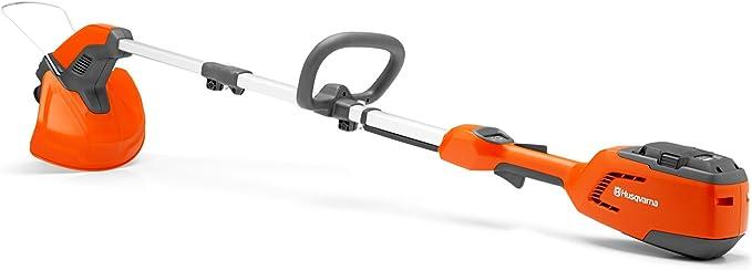Husqvarna 115il Orange Battery Saitentrimmer Elektronik