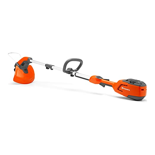 Husqvarna 115iL Orange Battery - Cortacésped (String trimmer, D ...