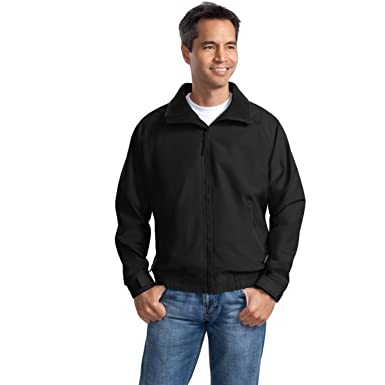 9aa07cf3f8 Port Authority Competitor Jacket