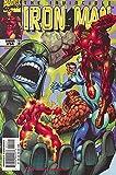 Iron Man (3rd Series) #14