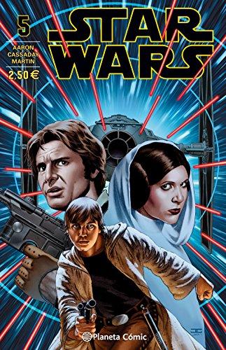 Descargar Libro Star Wars 5 Jason Aaron