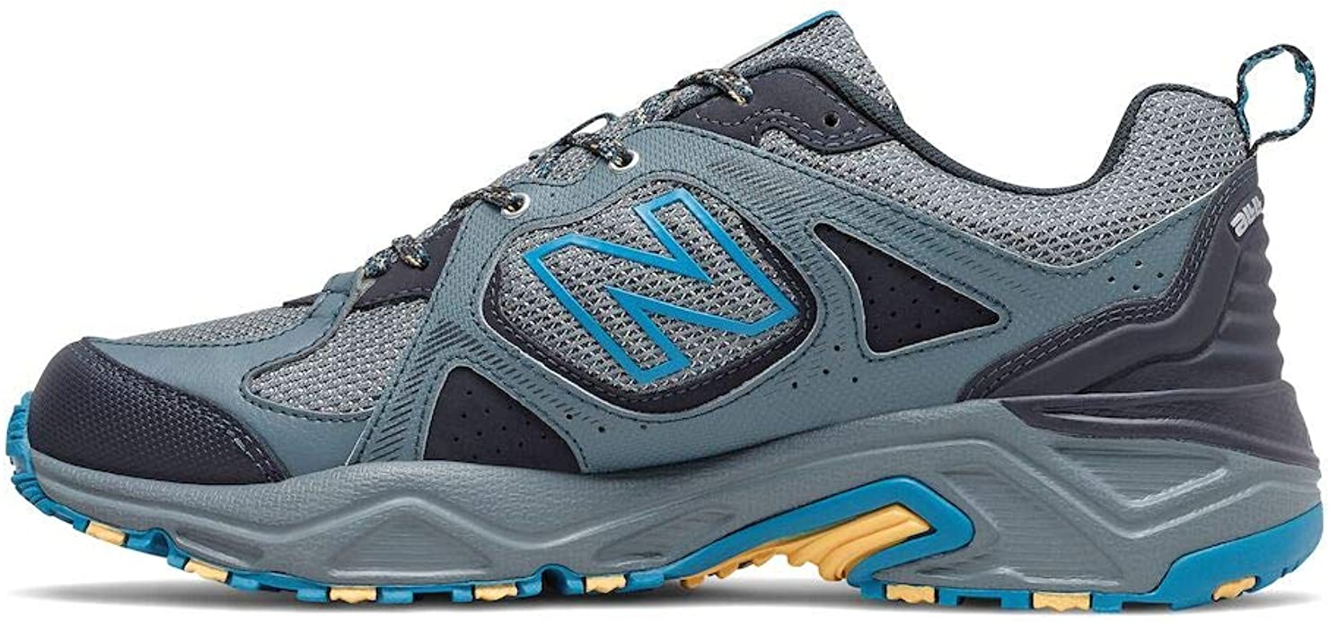 new balance trail shoes mens