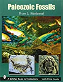 img - for Paleozoic Fossils (Schiffer Book for Collectors) book / textbook / text book