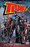 Titans (2016-) Vol. 2: Made in Manhattan