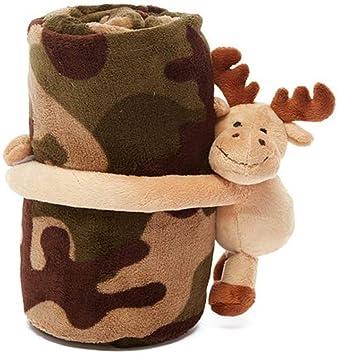 Amazon Com Hugz Stuffed Animal Plush With Super Soft Microplush