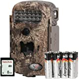 Wildgame Innovations Illusion 12MP IR Game Trail Camera w/ SD Card & Batteries