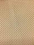 Elegant Home One piece Stretch Recliner Chair Cover Furniture Slipcovers with Remote Pocket Fit most Recliner Chairs (Beige)