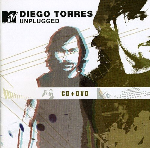 MTV Unplugged (CD+DVD) by Sony Bmg Europe