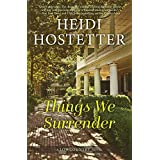 Things We Surrender: A Lowcountry Novel
