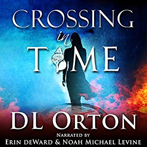 Crossing in Time Audiobook