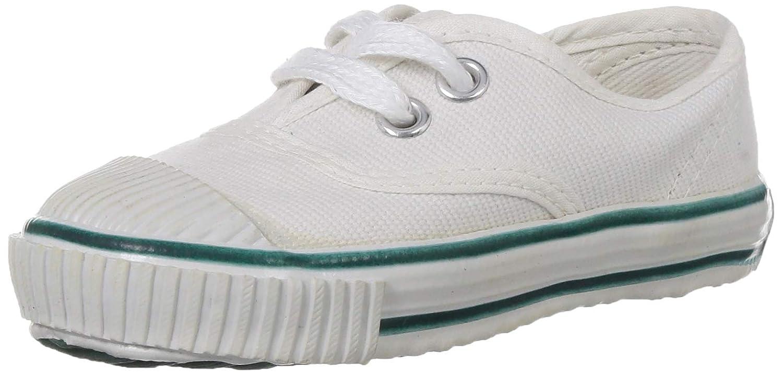 Buy BATA Girl's Tennis White Sneakers-8