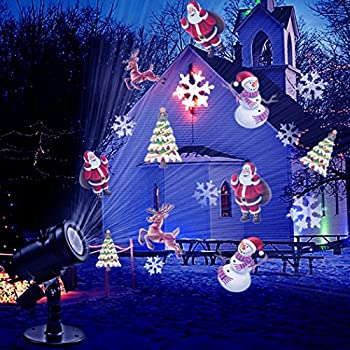 amazon com christmas lights halloween christmas outdoor night