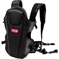 Luvlap Baby Carrier Galaxy (Black)